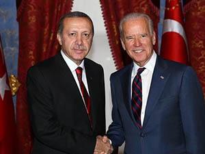Erdoğan ve Biden Ne Konuştular?