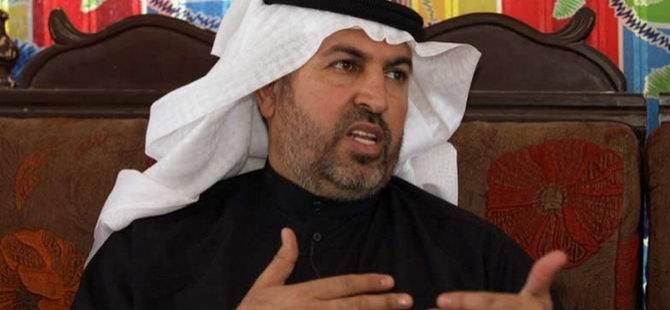 Irak'ta Sünni Siyasetçiye İdam Cezası