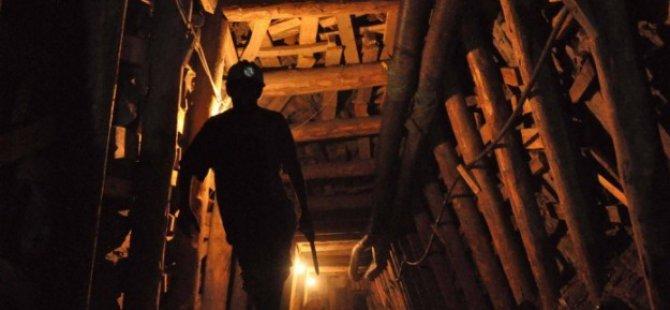 Ukrayna'da Maden Ocağında Patlama: 32 Ölü