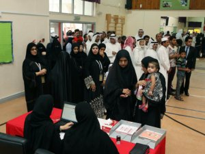 Bahreyn'de Göstermelik Seçimler