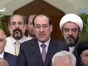 Maliki Katliam Ortağı İran'da Türkiye'yi Suçladı