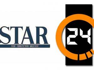 Star ve Akşam Gazetelerinde Görev Değişikliği