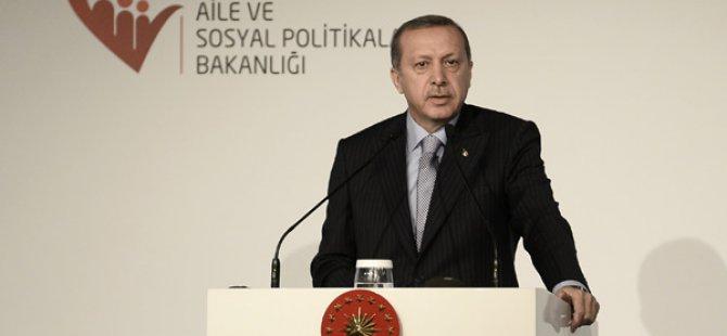 Erdoğan: Zalim Sisi'yle Asla Barışmam