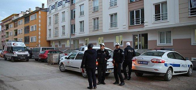 Bayburt'ta 3 Üniversite Öğrencisi Gözaltında
