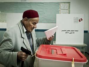 Tunus YSK Adayların Aldığı Oyları Açıkladı