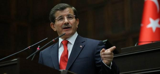 Başbakan Davutoğlu'ndan İlk 'Yayın Yasağı' Açıklaması
