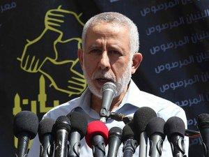 Muhammed Hindi: Filistin Mezhepsel Çekişmelerden Uzaktır