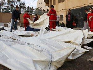 Esed Rejimi Rakka'da Sivilleri Katletti: 130 Ölü
