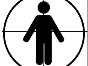 ABD'de Siyahiler Öldürülmeye 21 Kat Daha Yakın