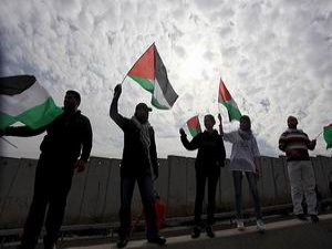 İsrail Filistin'in Tanınmasından Rahatsız
