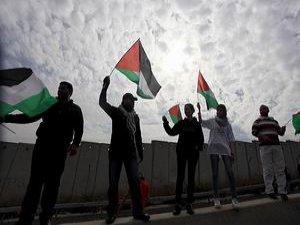 Siyonist İsrail'den 8 Maddelik Yeni Plan