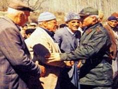 Albay Rıdvan Özdenin Mezarı Açılacak