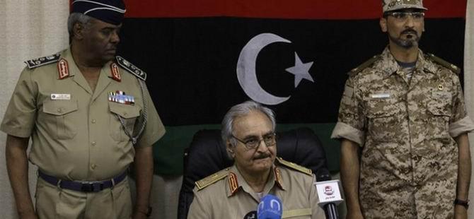Libya'da Darbe Süreci Hızlanacak!