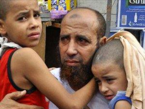 Mısır Cuntasından 78 Çocuğa Hapis Cezası