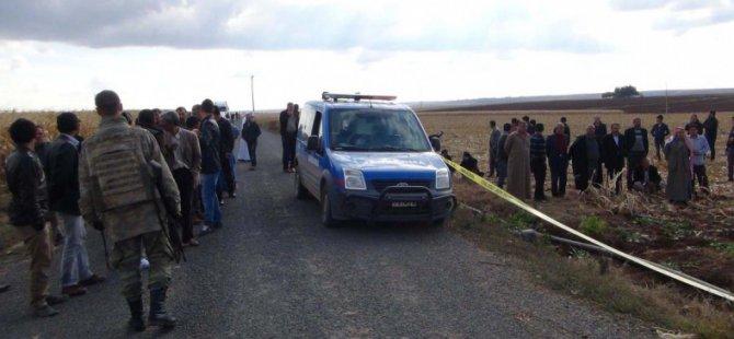 Yanmış Cesetler İki Suriyeli Kardeşin