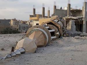 Esed'in Rakka'daki Katliamında Ölü Sayısı 170 Oldu