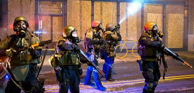 ABD'de Polis Her Hafta İki Siyahi Öldürüyor