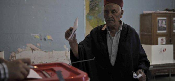 Tunus'ta Devrimci-Düsturcu Çatışması