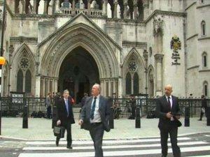 Mısırlı Darbeciler İngiltere'de Yargılanabilecek