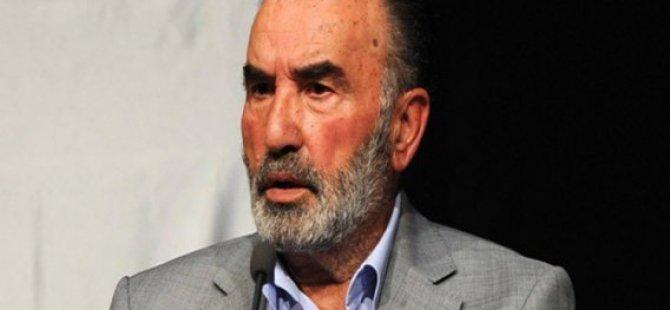 Hayrettin Karaman, Türkiye Gazetesi'nde Yayınlanan İftiralara Cevap Verdi