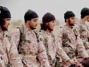 Avusturya'da IŞİD Operasyonu