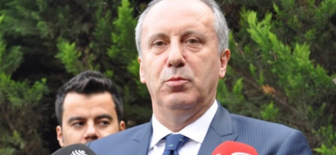 CHP: AK Parti Bizi Dışardan Desteklesin