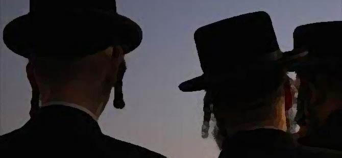 50 Hahamdan Aksa'ya Baskınları Sürdürme Çağrısı