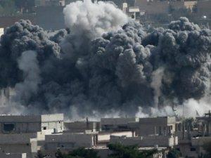Nijerya'da Camiye Bombalı Saldırı: 53 Ölü