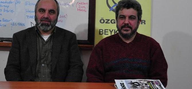 """Beykoz'da """"Ortadoğu'da Selefilik, El Kaide ve Işid"""" Paneli"""