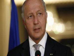 Fabius: Fransa, Filistin'i Tanıyacak