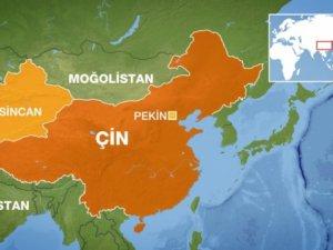 Doğu Türkistan'da Patlama: 15 Ölü