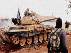 Direnişçiler 60 Esed Askeri ile 1 İranlı Komutanı Öldürdü