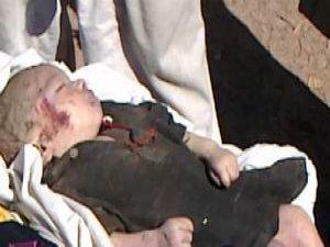 Katliamın Ardından Veziristan Ne Halde ? (FOTO)