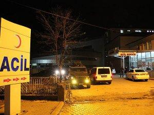 Bingöl'de Çevik Kuvvet Şube Müdürü'ne Silahlı Saldırı