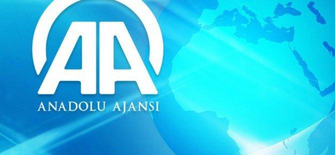 AA'dan Zaman Gazetesi'ne Tekzip