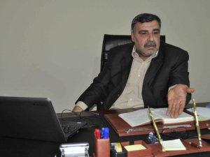 Suriyeli Hukukçular Büro Kurdu