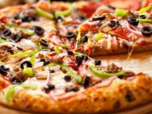 Pizzada Domuz Eti Skandalı