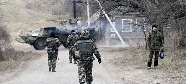 """""""Ukrayna Krizi İsveç'in Gözünü Açtı"""""""