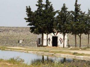 Lübnan'da  IŞİD'e Karşı İngiliz Gözetleme Kuleleri