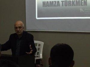 """Adana'da """"Kur'an'da Alimlik ve Islah İçin Şahitlik'' Semineri"""