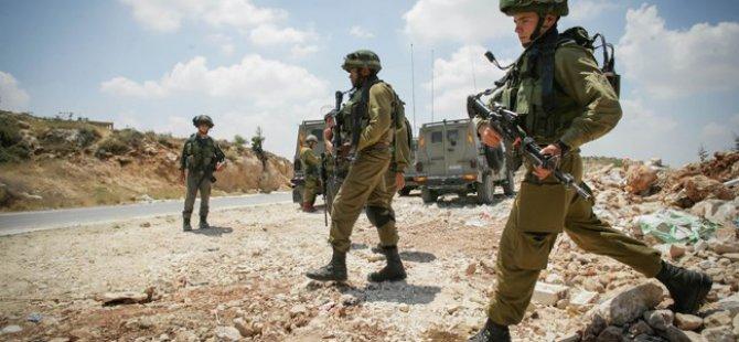 İşgal Askerini Bıçaklayan Filistinli Genç Kız Şehit Edildi