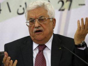 Abbas Yönetimi 20 Uluslararası Anlaşma İçin İmza Attı