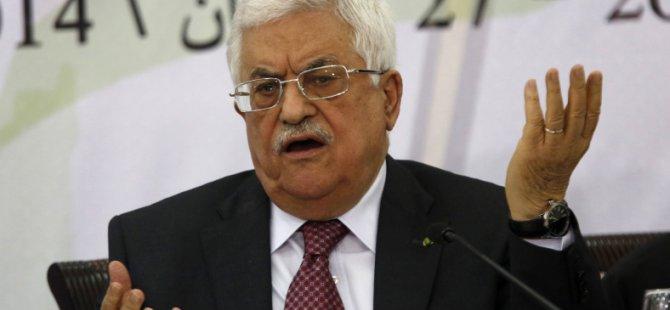 Abbas: Tünellere Su Pompalama Fikri Benim