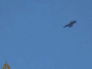 İran da IŞİD'i Havadan Bombalıyor İddiası