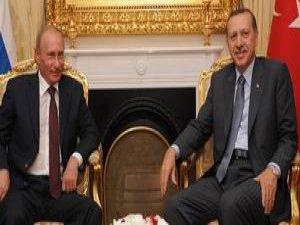 Erdoğan'dan Putin'e Esed Düzeltmesi