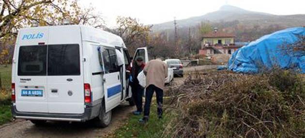 Malatya'da Suriyeli Çobanı Öldüren 2 Kişi Tutuklandı