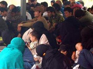 Tayland'tan Uygur Türklerina Kafes Çilesi