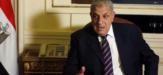 Mısır'da Meşruiyet Koalisyonu'na Yasaklama