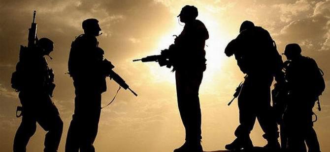 Irak'ta Hayalet Askerlere 1 Milyar Dolar
