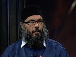 Dr. Hani Sibai'nin IŞİD Açıklaması
